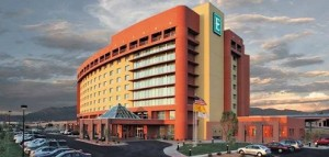 Embassy Suites Hotel Albuquerque NM 403x0